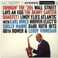 Benny Carter (Sax) - Swingin' Twenties+3