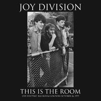 Joy Division - This Is The Room [Limited Edition LP]