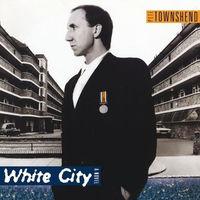 Pete Townshend - White City: A Novel [Import Blue LP]