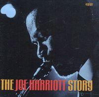 Joe Harriott - Joe Harriott Story (Box)