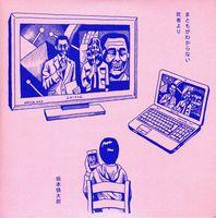Shintaro Sakamoto - Don't Know What's Normal