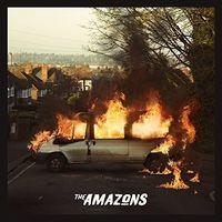 Amazons - Amazons (Ita)