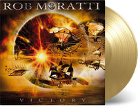 Rob Moratti - Victory (Gate) (Gol) [Limited Edition]