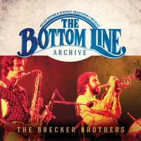 Brecker Brothers - The Bottom Line Archive Series: (1976)