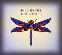 Bill Evans - Bill Evans Dragonfly