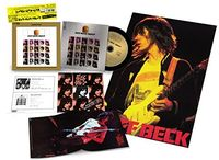 Jeff Beck - Jeff Beck Group (Jmlp) (Jpn)