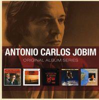 Antonio Carlos Jobim - Original Album Series [Import]