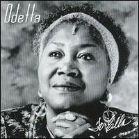 Odetta - To Ella