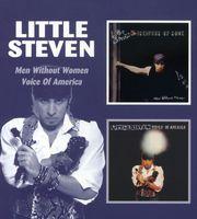 Little Steven - Men Without Women/Voice Of America [Import]