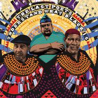 The Last Poets - Understand What Black Is [LP]
