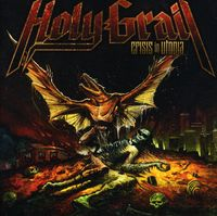 Holy Grail - Crisis In Utopia
