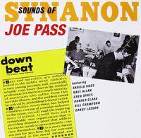 Joe Pass - Sounds Of Synanon (Spa)