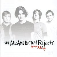 The All-American Rejects - Move Along [Import]