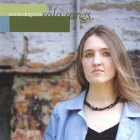 Anna Dagmar - Solo Songs