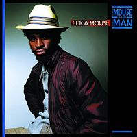 Eek-A-Mouse - Mouse & the Man