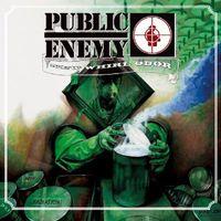 Public Enemy - New Whirl Odor (Incl. Bonus Dvd) [Import]