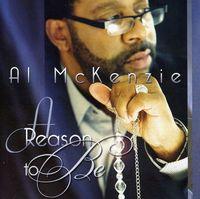 Al Mckenzie - Reason to Be