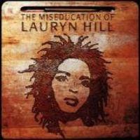 Lauryn Hill - Miseducation Of Lauryn Hill (Ger)