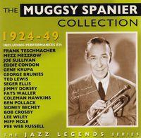 Muggsy Spanier - Collection 1924-49