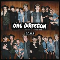 One Direction - Four [Vinyl]