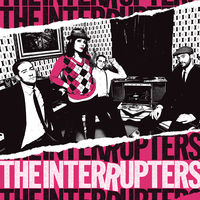 The Interrupters - Interrupters
