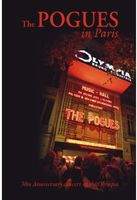 Pogues - Live In Paris: 30th Anniversary Concert [Import]