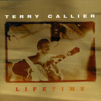 Terry Callier - Lifetime (Ger)