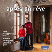 Petr Nouzovský - Apres Un Reve