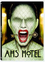 American Horror Story [TV Series] - American Horror Story - Hotel: The Complete Fifth Season