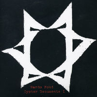 Bardo Pond - Cypher Documents I