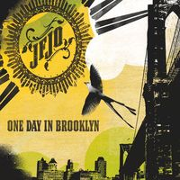 Jacob Fred Jazz Odyssey - One Day in Brooklyn