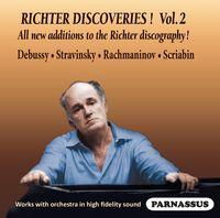 Sviatoslav Richter - Richter Discoveries Volume 2