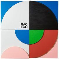 RAC - EGO [Limited Edition Clear LP]
