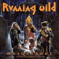 Running Wild - Masquerade (Uk)