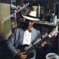 Johnny Nicholas - Thrill on the Hill