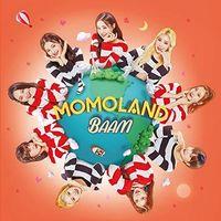 momoland - Baam