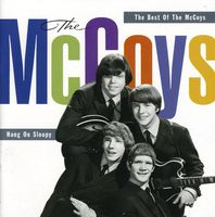 Mccoys - Hang on Sloopy: Best of
