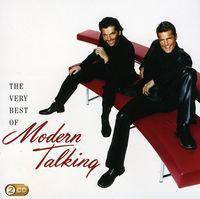 Modern Talking - Very Best Of [Import]