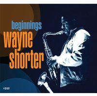 Wayne Shorter - Beginnings