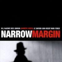 Andrew Green - Narrow Margin