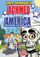 Jeff Dunham - Jeff Dunham: Achmed Saves America