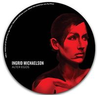 Ingrid Michaelson - Alter Egos [Picture Disc LP]
