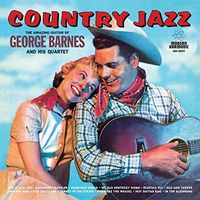 George Barnes - Country Jazz