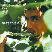 GARY SCHOCKER - Flute Forest