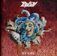 Edguy - The Age Of The Joker