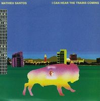 Twin Tigers - I Can Hear The Trains Coming