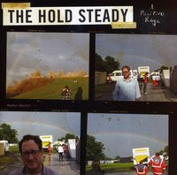 The Hold Steady - A Positive Rage [CD and DVD] [Brilliant Box]