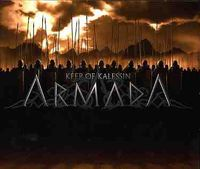 Keep Of Kalessin - Armada [Import]