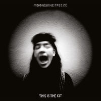 This Is The Kit - Moonshine Freeze [Red LP]