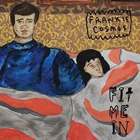 Frankie Cosmos - Fit Me In EP [Vinyl]